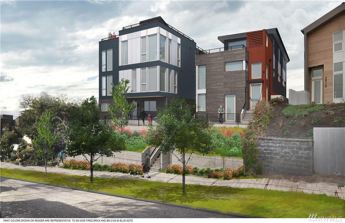 3912 S Hudson St, Seattle, WA 98118