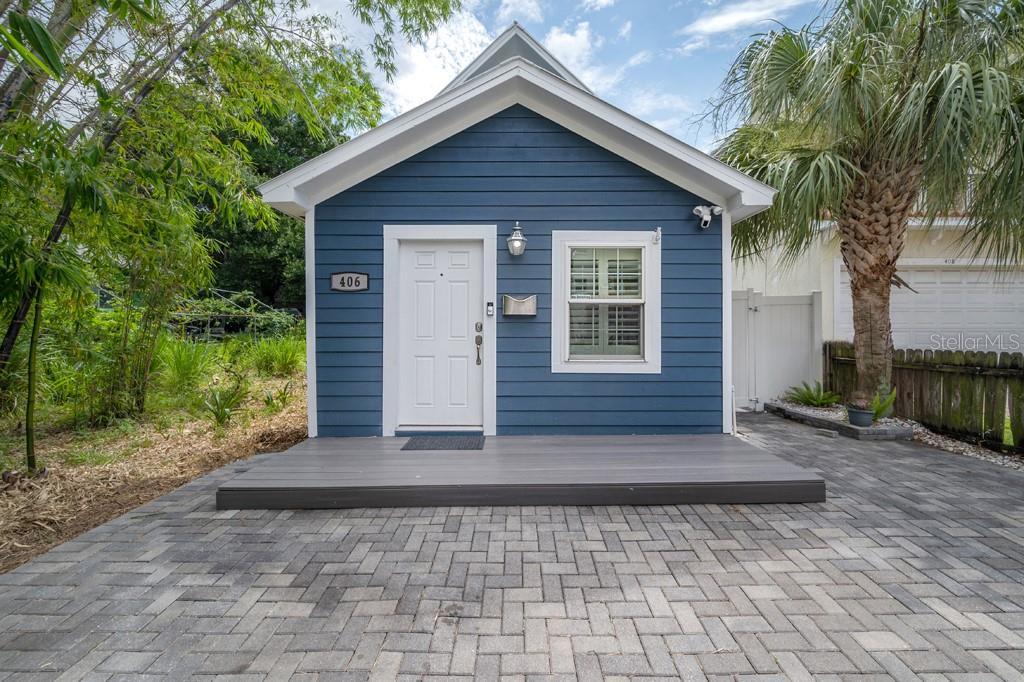 406 S Oregon Avenue, Tampa, FL 33606