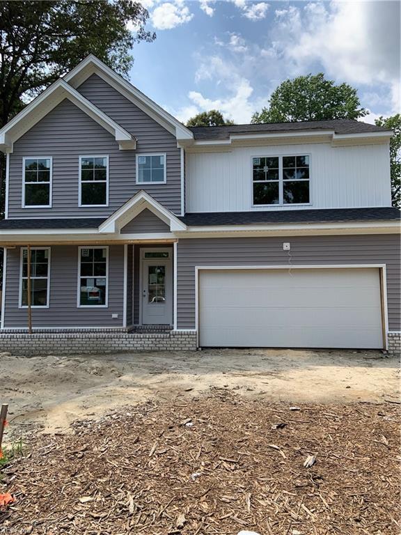 116 Marion Drive, Chesapeake, VA 23322