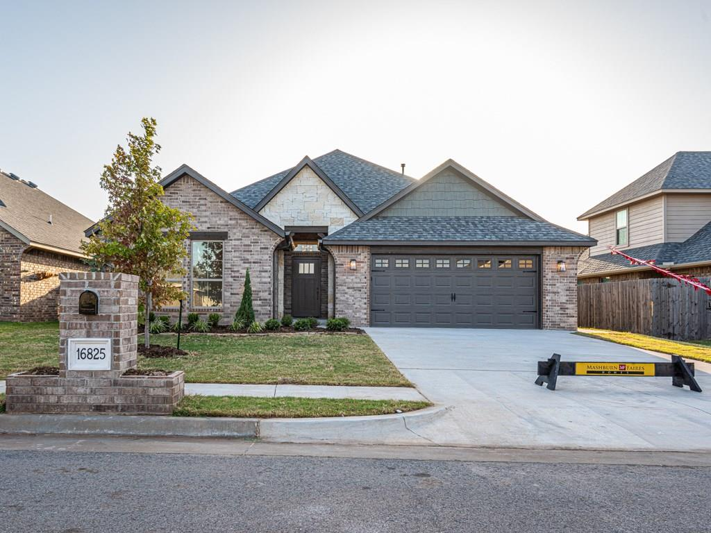 This Preston Plan: Under-cabinet Lighting, Custom Mud Bench, Additional can lighting throughout, Full Sprinkler System, Home Automation Package, Energy Efficient HERS Rated Home, 10 year Warranty provided by QBW.