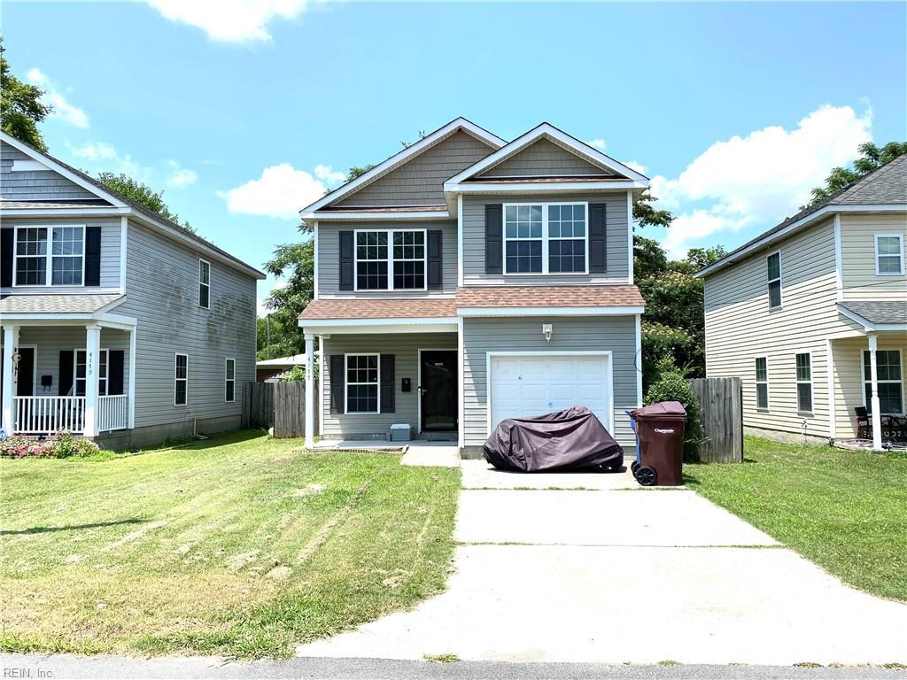 4177 Williamson Street, Chesapeake, VA 23324