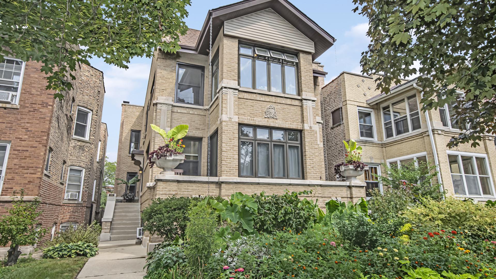 1248 W arthur Avenue, Chicago, IL 60626