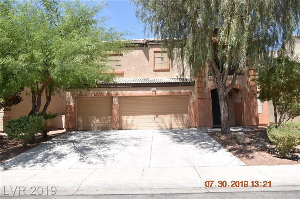 1808 CHASE GLENN Court, North Las Vegas, NV 89086