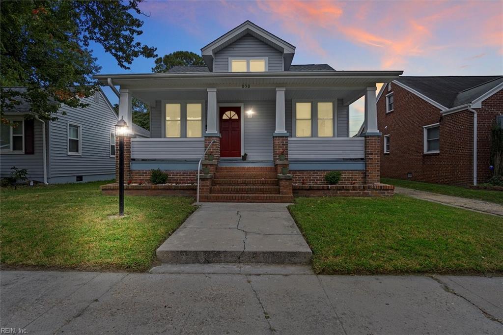 830 Wilbur Avenue, Chesapeake, VA 23324