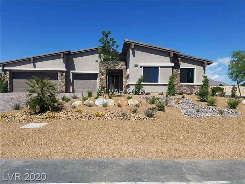 8509 WOLF MOUNTAIN Court, Las Vegas, NV 89129