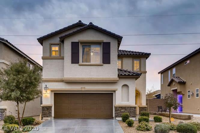 7767 CAPE COD BAY Court, Las Vegas, NV 89179