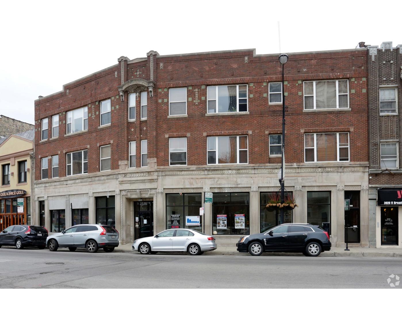 3916 N Broadway Street 1, Chicago, IL 60613