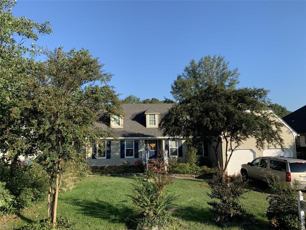 428 Granada Drive, Chesapeake, VA 23322