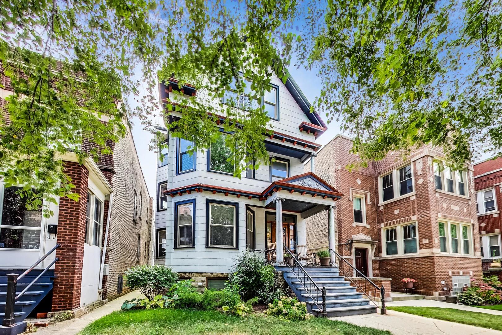 2521 W Argyle Street, Chicago, IL 60625
