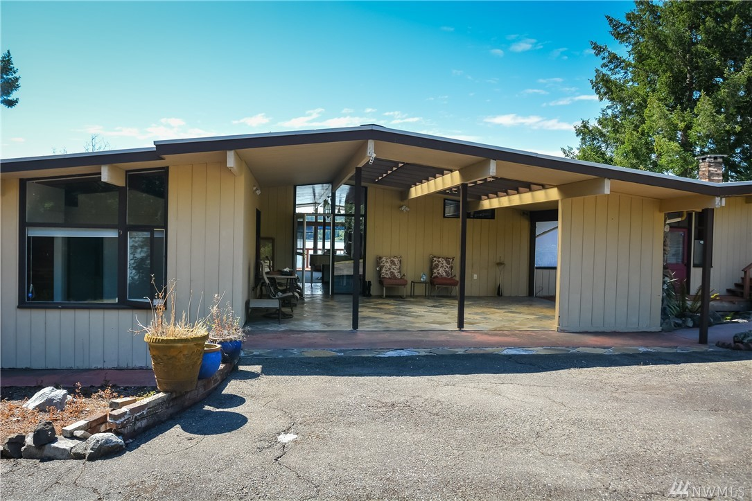 Waterfront Homes for Sale in Olympia WA   City Realty, Inc