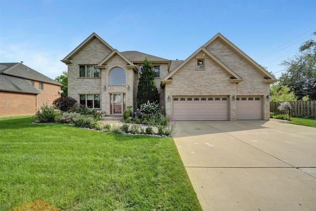 9553 Greenwood Drive, Des Plaines, IL 60016