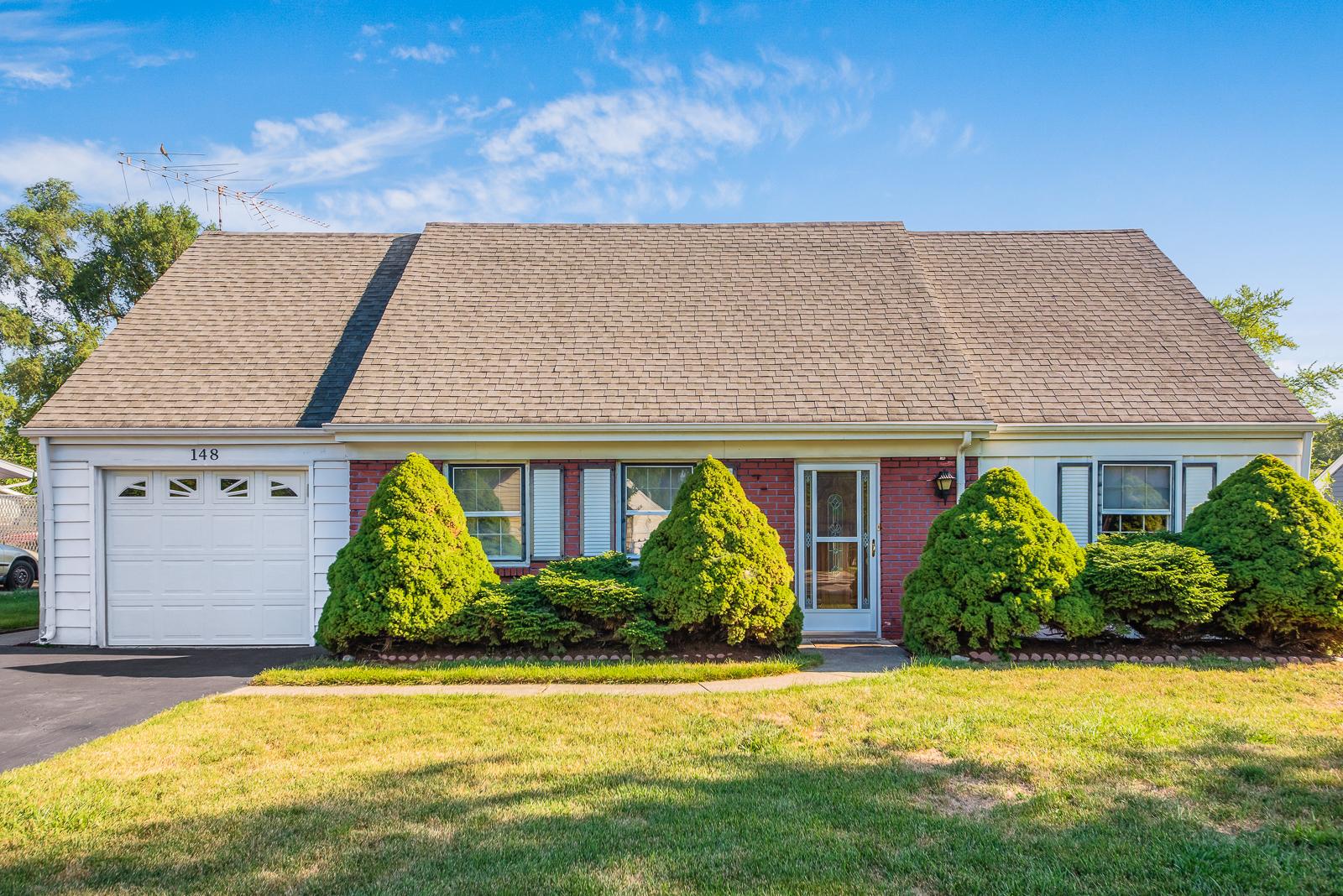 148 Thornhurst Road, Bolingbrook, IL 60440