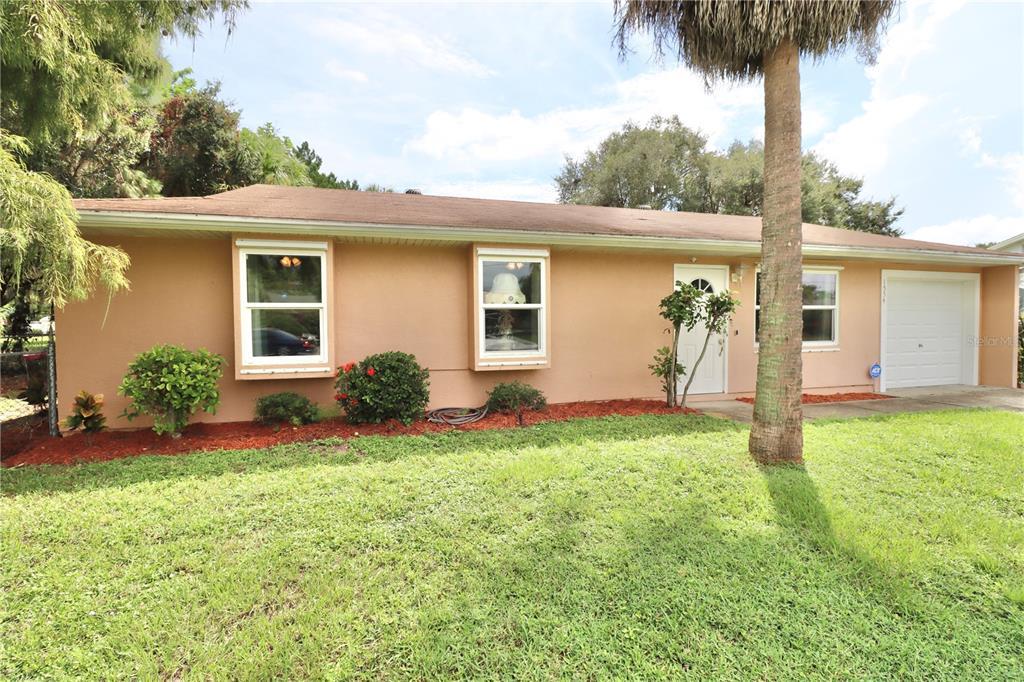 1554 Beacon Drive, Port Charlotte, FL 33952