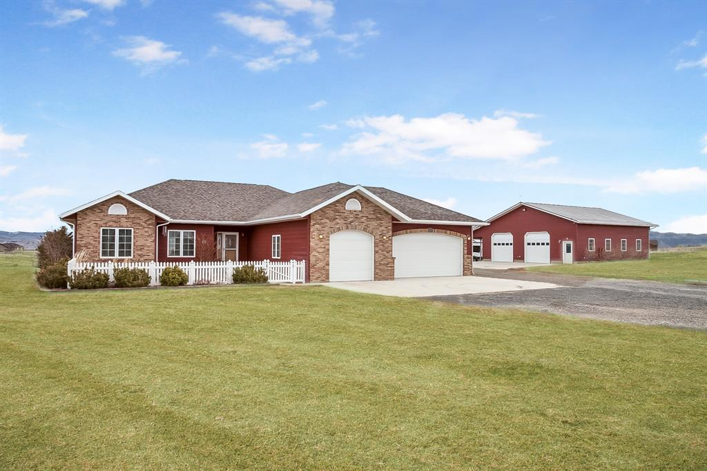 400 Stagecoach Road, Butte, MT 59701