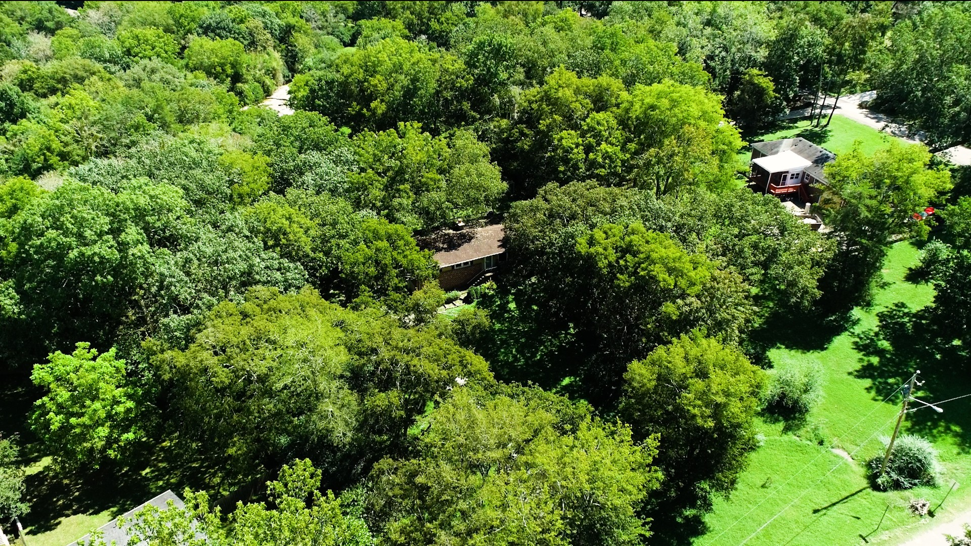 Home is Not To Be Shown - This is an Extremely Rare Opportunity for a Tear Down / New Build on a 1.4 Acre Lot. Build your dream home on this beautiful West Meade lot. this property has a desirable set back. Must check out video!!