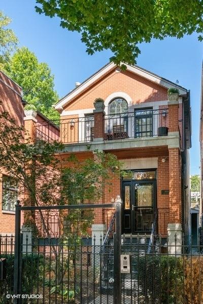 1850 W Wellington Avenue, Chicago, IL 60657
