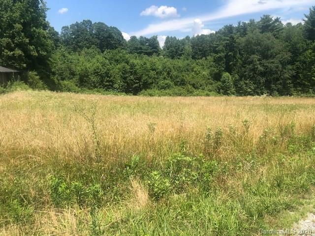 Builder ready lots in great Flat Rock location with septic permit in hand! This 1.10 acre lot is level to gently sloping, 584' deep, partly cleared and partly wooded.  Wooded area has a small creek running through toward the back side of the lot. Deep lot is perfect for pool, playground, rv shed, workshop and more! Deed restrictions to be: site built, new modular/doublewide with 1,000 square ft minimum.  Must see!