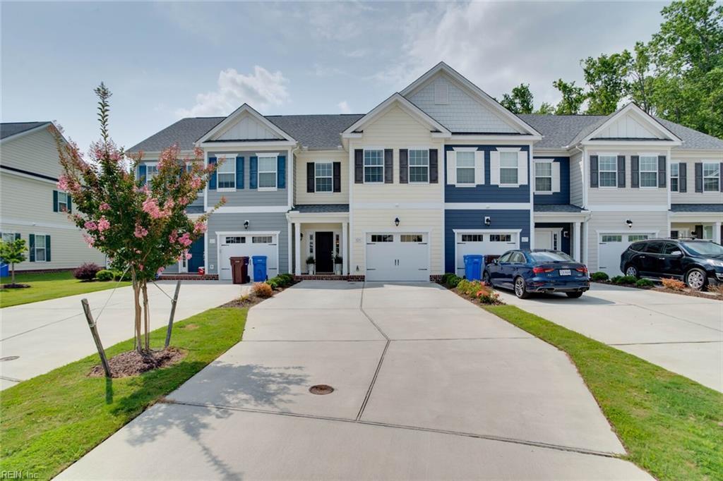 5215 Lombard Street, Chesapeake, VA 23321