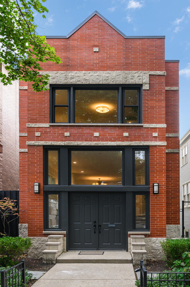 1444 W Altgeld Street, Chicago, IL 60614