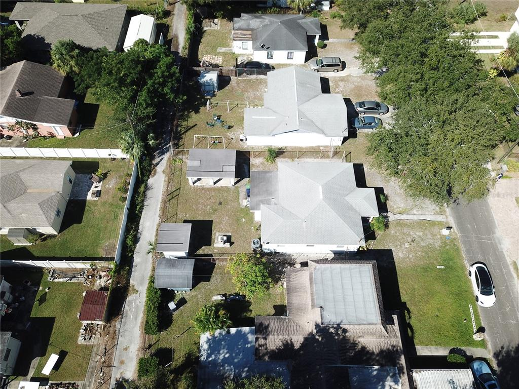 This is an EXCELLENT opportunity to secure a West Tampa home on the border of North Hyde Park.    Home is beautiful and well-maintained featuring two-bedrooms, one-bath home, and is just minutes away from Armature Works, Water Works Park, and Tampa Riverwalk along the Hillsborough River.    Walk, bike, jog or take a short ride to Tampa Bay treasures such as Jaeb Theater, Straz Center for the Performing Arts, Curtis Hixon Waterfront Park, Glazer Children's Museum, or the University of Tampa.  This well-kept home has a bonus room, updated windows, central heating & air conditioning, and a storage shed with electricity in the backyard.   Room sizes and zoned schools must be verified by the buyer.