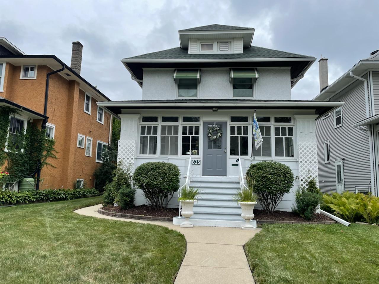 835 N Cuyler Avenue, Oak Park, IL 60302