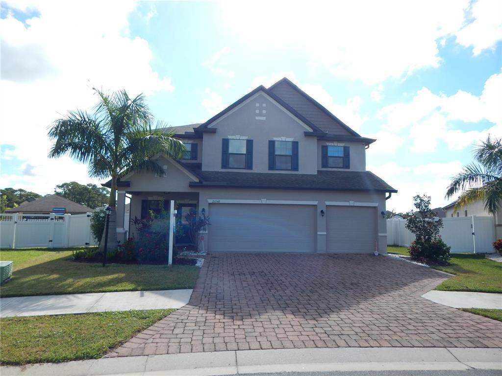 2058 La Palma Avenue, Port Charlotte, FL 33953