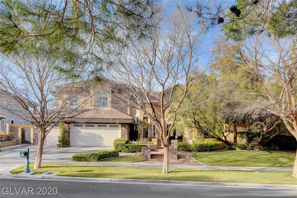 9000 BALD EAGLE Drive, Las Vegas, NV 89134