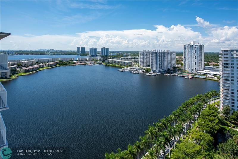 **LAKE VIEW** AMAZING WATER & CITY VIEWS.  FULLY REMODELED 2BR 2BH PH IN WILLIAMS ISLAND. ADMIRALS PORT IS LOCATED IN ONE OF THE BEST AREAS IN AVENTURA.  THIS BEAUTIFUL UNIT OFFERS 10'  CEILINGS, 24x24 PORCELAIN FLOORS, TERRACE ACCESS FROM BOTH BEDROOMS & LVG AREA, CALIFORNIA CLOSET IN MBR, CUSTOM KITCHEN, BLACK GALAXY GRANITE COUNTERS, NEWER APPLIANCES, A/C REPLACED 2 YRS AGO. AMENITIES INCLUDE: BASIC CABLE, 2 POOLS, NEW GYM, FREE YOGA & ZUMBA CLASSES, 2 TENNIS, 2 BASKETBALL COURTS, BBQ AREA, WALKING PET AREA, 24-HRS SECURITY & MORE….                 