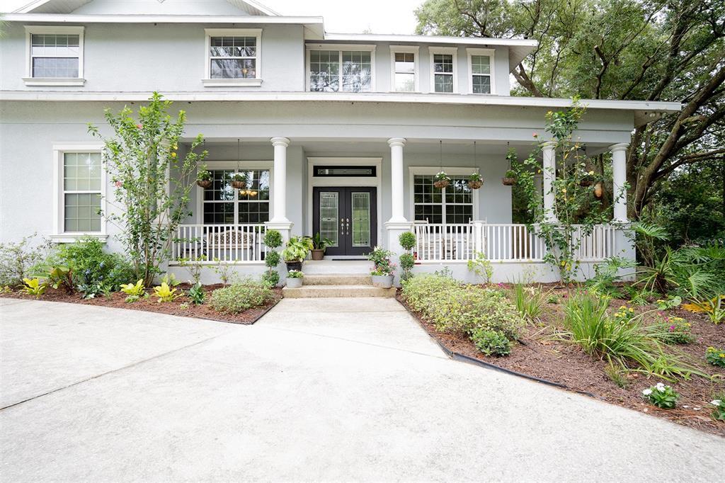3936 Fox Ridge Boulevard, Wesley Chapel, FL 33543