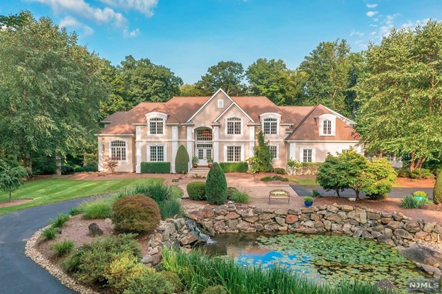 6 Acre Estate, Kinnelon Borough, NJ 07405