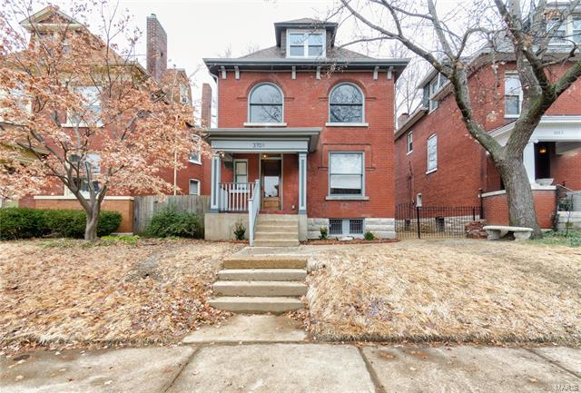 3701 Juniata, St Louis, MO 63116