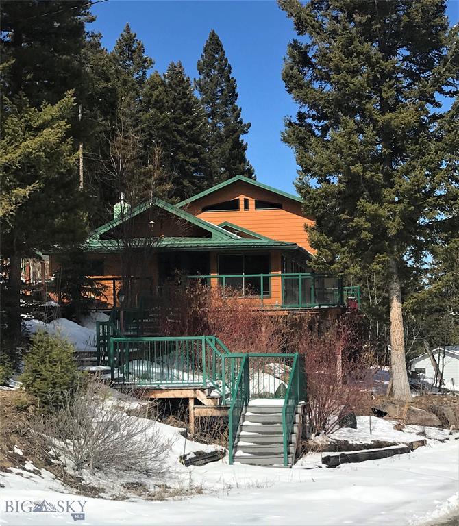 350 Passmore Canyon, Butte, MT 59701