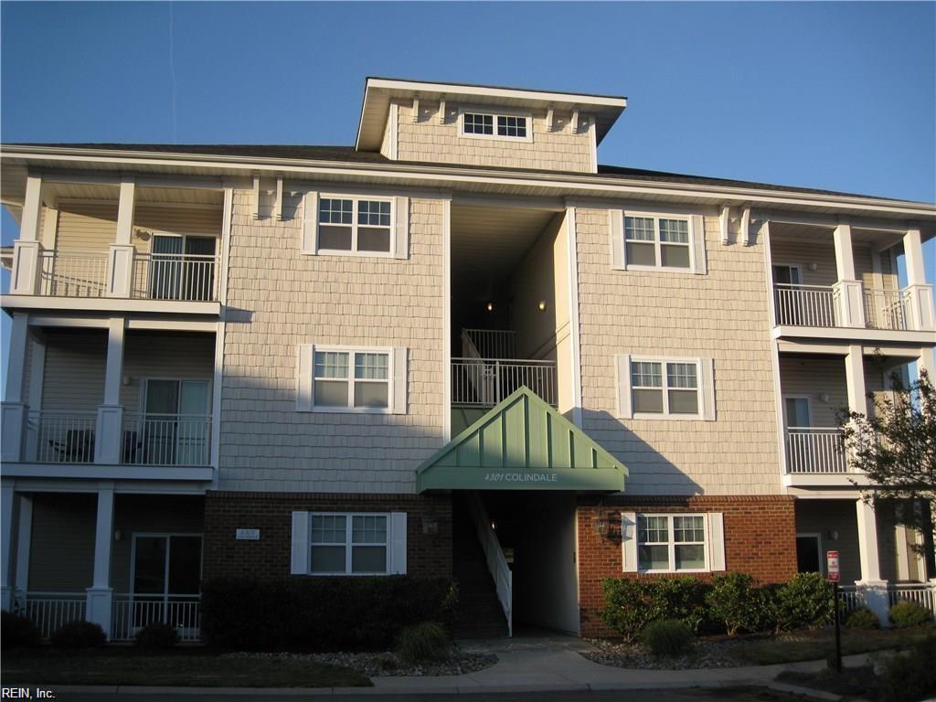4301 Colindale Road 202, Chesapeake, VA 23321