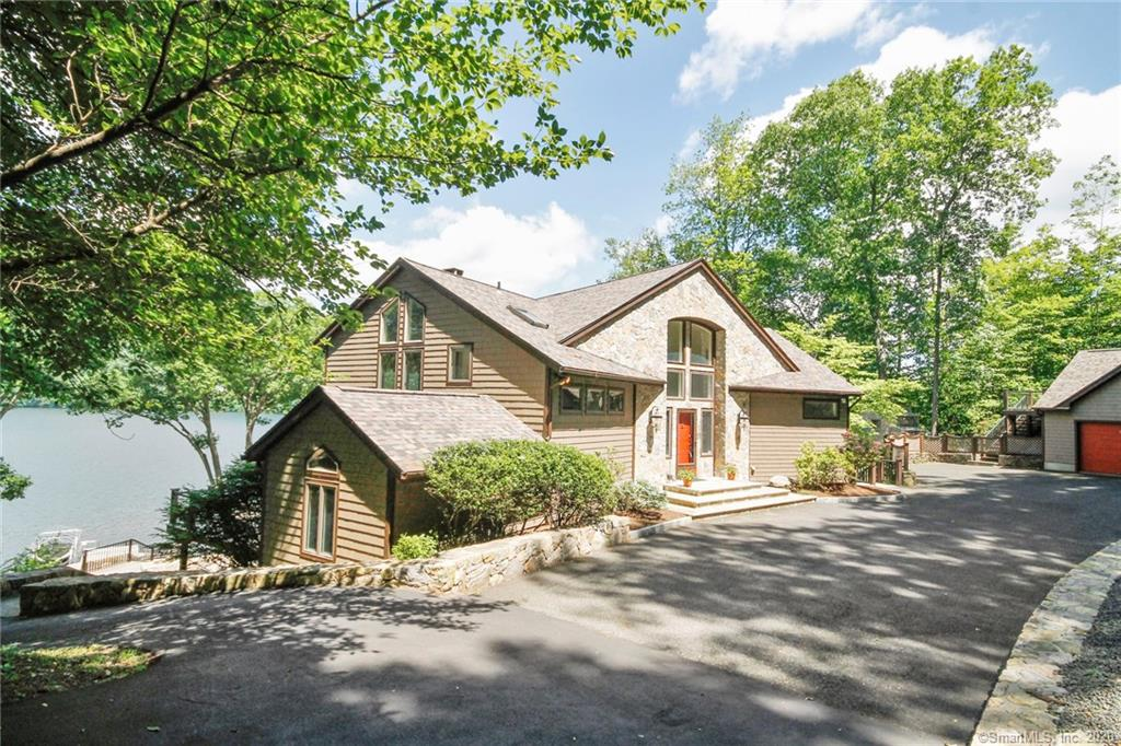 45 Sail Harbour Drive, New Fairfield, CT 06812