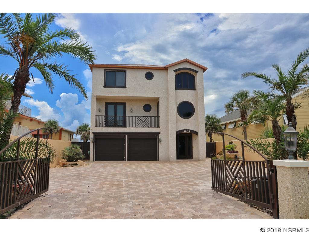 3205 Hill Street, New Smyrna Beach, FL 32169