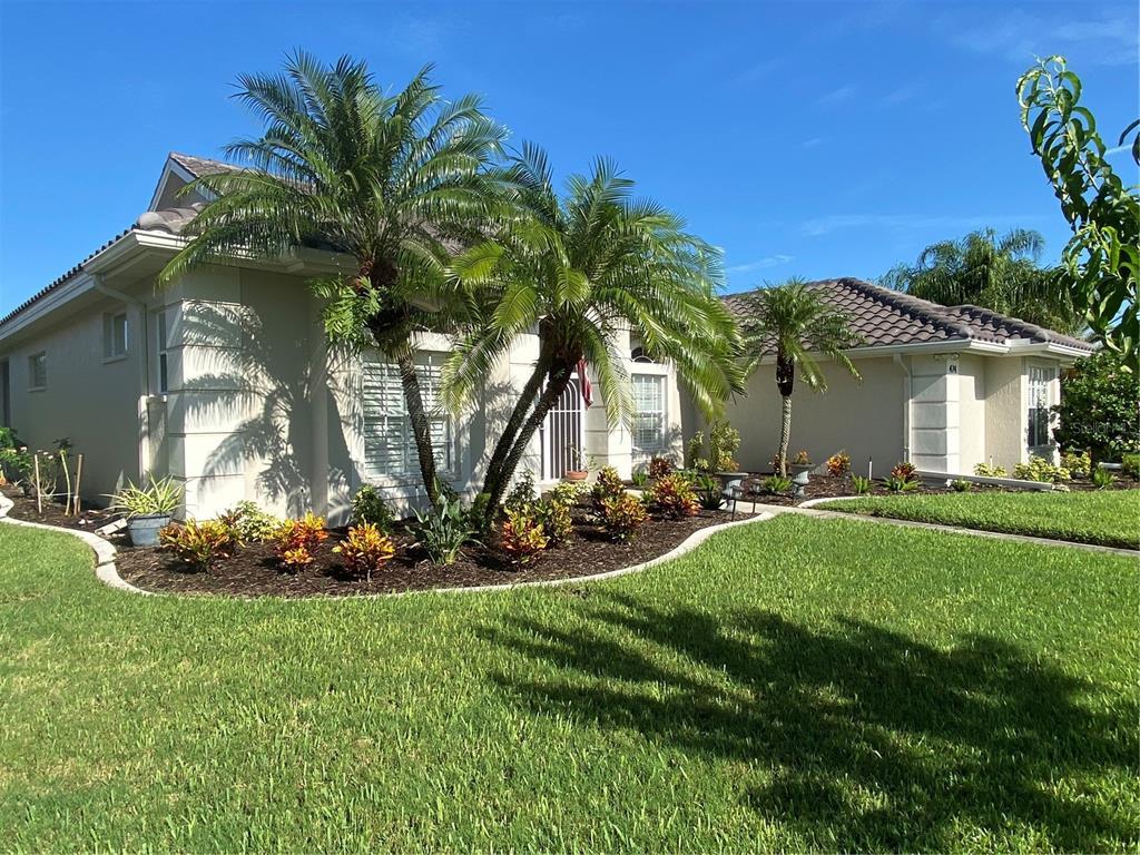 474 Fairway Isles Drive, Venice, FL 34285