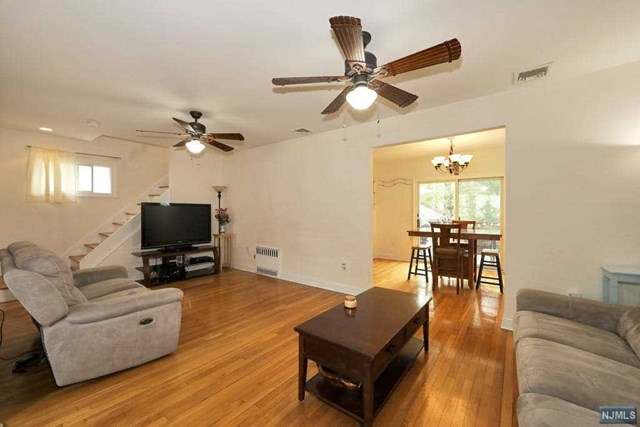 A great opportunity to live in Tenafly with its great public schools!  A well maintained 3 bedrooms, 1.5 bath home  at an amazing entry level price! A very deep and private yard, easy NYC bus access.