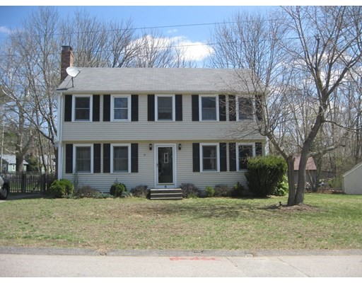 6 Peters Way, Attleboro, MA 02703