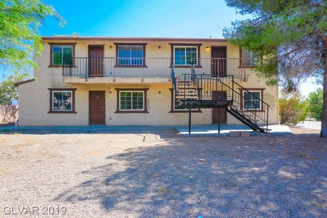 2300 MARY DEE Avenue, North Las Vegas, NV 89030