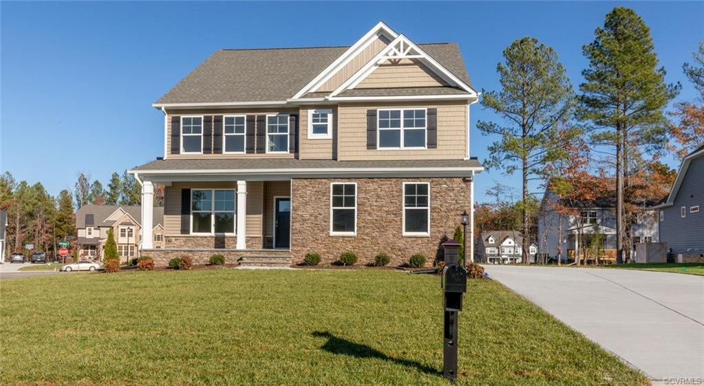 8701 Turquoise Place, Chesterfield, VA 23832