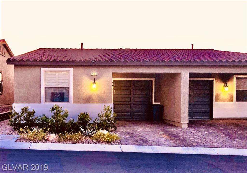 2680 CRYSTAL BLUE Street, Laughlin, NV 89029