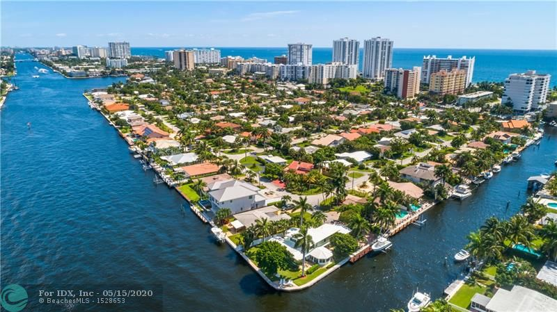 ONE OF A KIND POINT LOT WITH 253 FT OF WATERFRONT 159 FT OF DOCKAGE ON SIDE CANAL. 94 FT ON DIRECT INTRACOASTAL. ENDLESS VIEWS FROM EVERY ROOM. LOCATED ON GATED TERRA MAR ISLAND WITH PRIVATE DEEDED EL MAR BEACH CLUB WITH CAR&GOLFCART PARKING,BBQS PICNIC TABLES ,SHOWERS, COVERED SEATING,BIKE RACKS YOUR OWN PRIVATE OASIS!!  BEAUTIFULLY UPODATED HOME WITH IMPACT WINDOWS AND DOORS,SOARING CEILINGS AS YOU ENTER THE FRONT DOOR FOYER WITH DIRECT WATER VIEWS,GOURMET KITCHEN WITH GRANITE AND STAINLESS STEAL APPLIANCES. UNIQUE DINING ROOM WITH HIGH CEILINGS CRAFTED BY MASTER CARPENTER WITH WIDEWATER VIEWS AS YOU DINE LARGE UPSTAIRS MASTER SUITE W/ PRIVATE  BALCONY OVERLOOKING INTRACOASTAL WATERWAY. ALSO UPSTAIRS LOFT & SITTING AREA OVERLOOKING WATER 16,000 LB BOATLIFT NEWER SEAWALL,BEAUTIFUL GARDENS