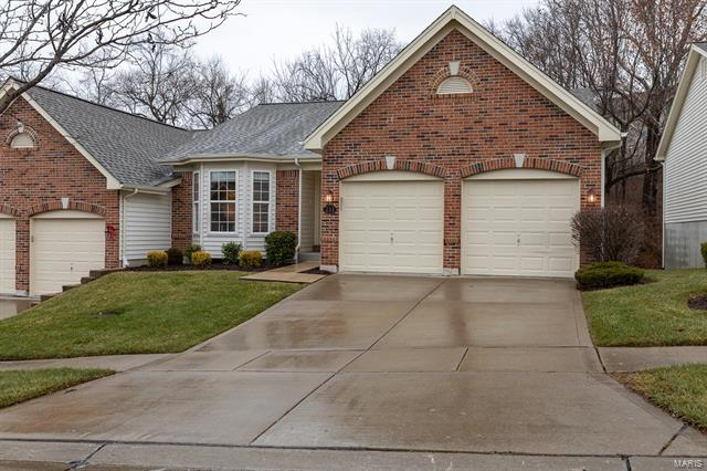 233 Cordovan Commons Parkway, Chesterfield, MO 63017