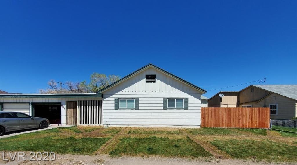 925 Avenue L, Ely, NV 89301