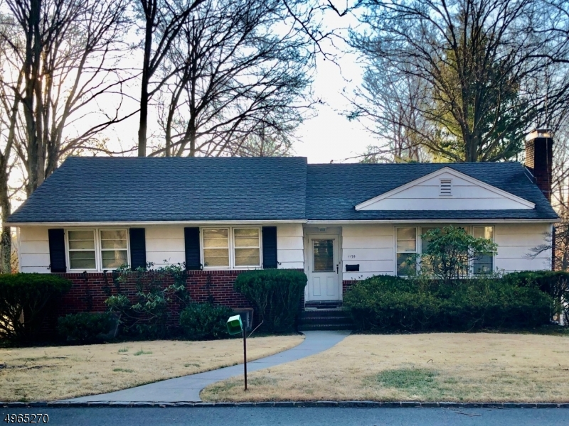 "INVESTMENT OPPORTUNITY!! Perfect for a rehab or total new construction. Large, expanded backyard. Home sold strictly ""as is""! Great neighborhood!"