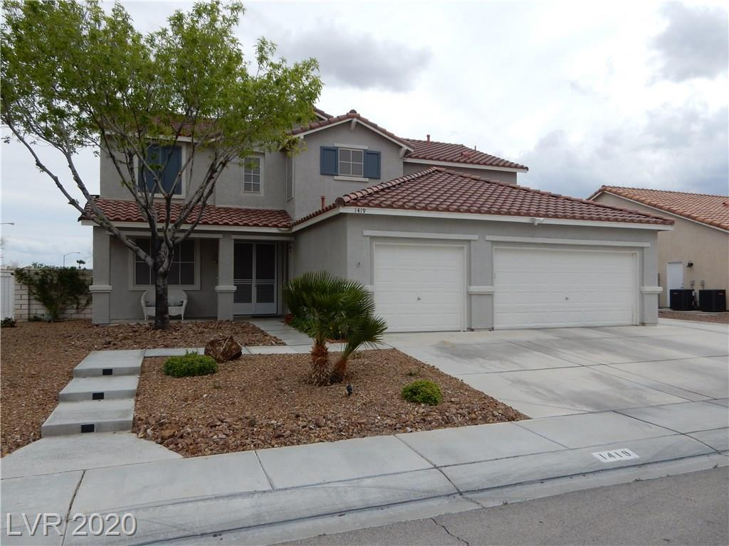 1419 Drakewood Avenue, North Las Vegas, NV 89031