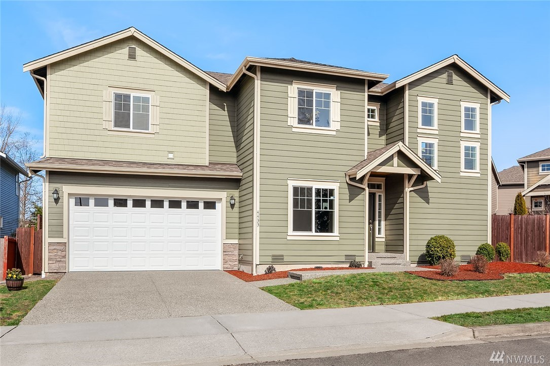 4433 147th Place SE, Bothell, WA 98012