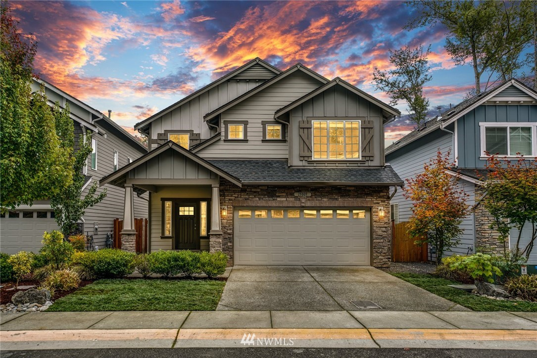 15809 Meridian Avenue S, Bothell, WA 98012