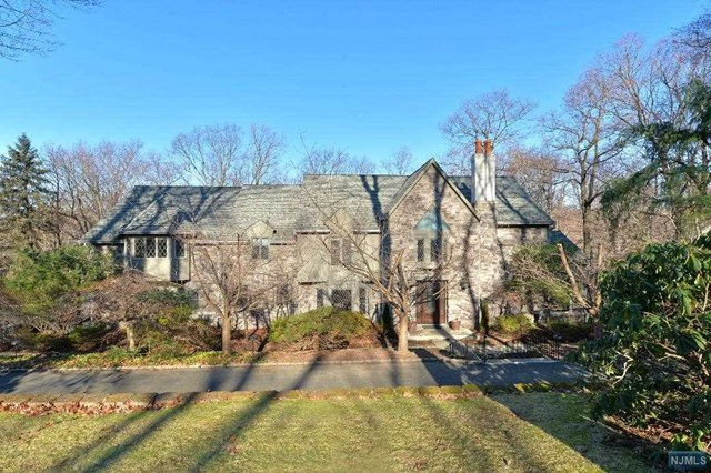 Stone Country Manor, Saddle River, NJ 07458