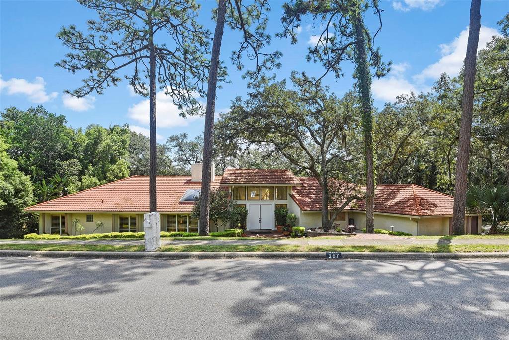 207 Smokerise Boulevard, Longwood, FL 32779